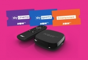 1 Month Free NOW TV Entertainment and Sky Cinema Pass at NOW TV