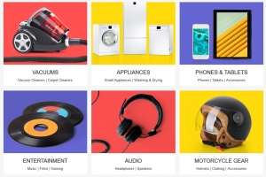 Get 20% OFF Selected Sellers (Vax, Kitchen Aid, Hotpoint, JBL, B&O, MusicMagpie and More) with Code at eBay