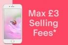 £3 Max Selling Fees at eBay – 25th – 28th May