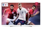 Get Up to £250 OFF 4K TVs + Extra 10% OFF for New Customers with Code
