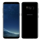 Samsung Galaxy S8 G950FD 4G 64GB Dual Sim SIM FREE/ UNLOCKED – Midnight Black £387.99 at Toby Deals