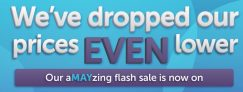 Hyperoptic's aMAYzing Flash Sale Now On – Up to 1GB Superfast Broadband, from £14 Using Code at Hyperoptic