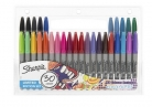 Sharpie Fine Permanent Marker Pens Limited Edition 30pk £6 at Tesco Direct