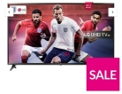 LG 60UJ630V 60inch, 4K Ultra HD Certified HDR, Freeview Play, Smart LED TV £630 Using 10% Back Code at Very