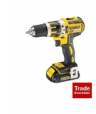 DeWalt DCD795S1-GB 18V 1.5Ah Li-ion Brushless Combi Drill £87.30 with Code at Wickes