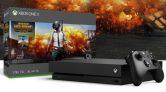 Xbox One X 1TB PLAYERUNKNOWN'S BATTLEGROUNDS Bundle – Xbox One £449.99 at Microsoft
