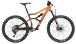 Cannondale Trigger 3 2018 Full Suspension Mountain Bike Orange  £2,659.99 at Rutland Cycling