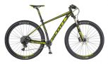 Scott Scale 980 2018 Aluminium Alloy Mountain Bike Black £649.99 at Rutland Cycling