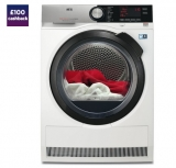 Claim up to £100 Cashback on AEG Appliance at Currys