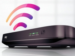 Free £100 with Sky Broadband Unlimited, Only £18 a Month for for 18 Months at Sky