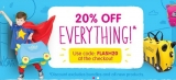 20% Off Everything w/code @ Trunki