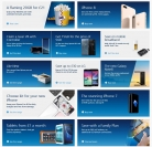 20GB Data for £21, iPhone 8 Free Screen Replacement, Free Gear VR with Controller, Tablets from £7 p/m and Many Great Offers at O2