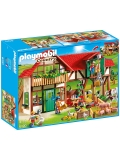 Playmobil Country Large Farm £52 at John Lewis & Partners