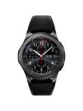 Samsung Gear S3 Frontier Smartwatch + AKG Wireless Headphones £259.99 @ John Lewis & Partners