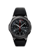 Samsung Gear S3 Frontier Smartwatch £209.99 When You Trade-in Your Old Smartwatch @ John Lewis & Partners