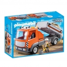 Playmobil City Action Flatbed Workman Truck £15 at John Lewis – REDUCED TO CLEAR