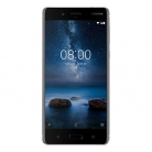 "Nokia 8 Smartphone, Android, 5.3"", 4G LTE, SIM Free, 64GB, Steel or Blue £299.95 at John Lewis"