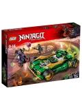 LEGO Ninjago 70641 Ninja Nightcrawler £22.99 @ John Lewis & Partners