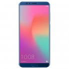 """Honor View 10, Android, 5.99"""", 4G LTE, SIM Free, 128GB, Blue £339 at John Lewis – REDUCED"""