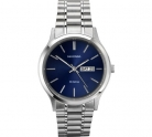 Sekonda Men's Stainless Steel Watch £24.99 at Argos