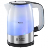 Russell Hobbs 1L Brita Filter Purity Kettle £24.99 @ B&M