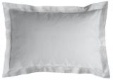 Argos Home Pair of 400 TC Oxford Pillowcases – Grey £10.49 @ Argos eBay