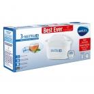 33% Off Brita Maxtra+ Water Filter Cartridges – 3 Pack, Now Just £11.50 at Robert Dyas