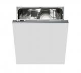 Hotpoint Aquarius LTF 8B019 C Built-in Dishwasher – Graphite £288.90 w/code at Argos