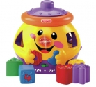 Fisher-Price Laugh & Learn Cookie Shape Surprise £14.99 at Argos