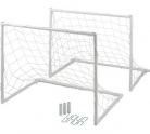 Chad Valley Twin Football Goal Set £12.99 at Argos