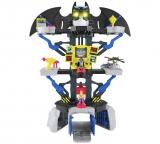 Fisher-Price Imaginext DC Super Friends Transforming Batcave £46.49 @ Argos