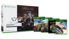 Xbox One S 1TB – Shadow of War Bundle + 2 games – Only £229.99 at Microsoft