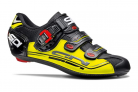 Sidi Genius 7 Road Shoe Mens Black/Fluro Yellow £109.49 @ Rutland Cycling