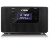 Acoustic Solutions Clock Radio – Black £15.99 at Argos