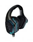 Logitech G633 Gaming Headset Artemis Spectrum Pro Wired 7.1 Surround Sound for PC, Xbox One and PS4 £55.99 at Amazon