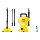 Kärcher K2 Compact Home Air-Cooled Pressure Washer £69.99 at Amazon – Daily Deal