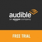 Free 3 Months Audible Trial for Prime Members at Amazon