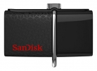 SanDisk Ultra 64GB USB Dual Drive USB 3.0 Up to 150MB/s Read – FFP Now Only £11 at Amazon
