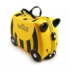 35% off Trunki Luggage, from £22.50 at Amazon