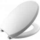 Bemis Buxton STAY TIGHT Toilet Seat – White £19.99 at Amazon