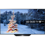 £421 off LG OLED55B9PLA 55″ Smart 4K Ultra HD OLED TV with Dolby Vision, AI Smart Technology and OLED Black £1,079 @ AO