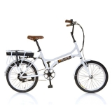 £120 Off eGlide Gizmo 24v 250w Electric Bike with 20inch Wheel £389.98 Delivered with Code from Ideal World