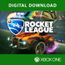 Rocket League Xbox One Game Digital Download £6.99 @ 365games