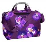 IT Worlds Lightest Oriental Floral Cabin Bag £10.99 – HALF PRICE – at Argos