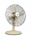 Swan SFA1010 12 inch Retro Desk Fan – Cream £39.99 at Very