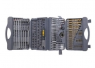 Precision 143 Piece Drill Bits Set £26.99 at Very