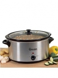 Swan SF11031 3.5-Litre Slow Cooker £14.99 at Very