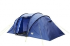 Highland Trail Alberta 4-Person Family Tent ONLY £68.98 Delivered with £30 Back Code at Very