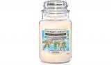 Yankee Candle Sunlight on Snow Large Jar Candle £10 @ Asda George