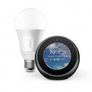 Save 15% on Alexa & Smart Home Starter Bundles at Amazon